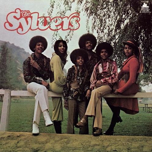 "The Sylvers, ""The Sylvers"""
