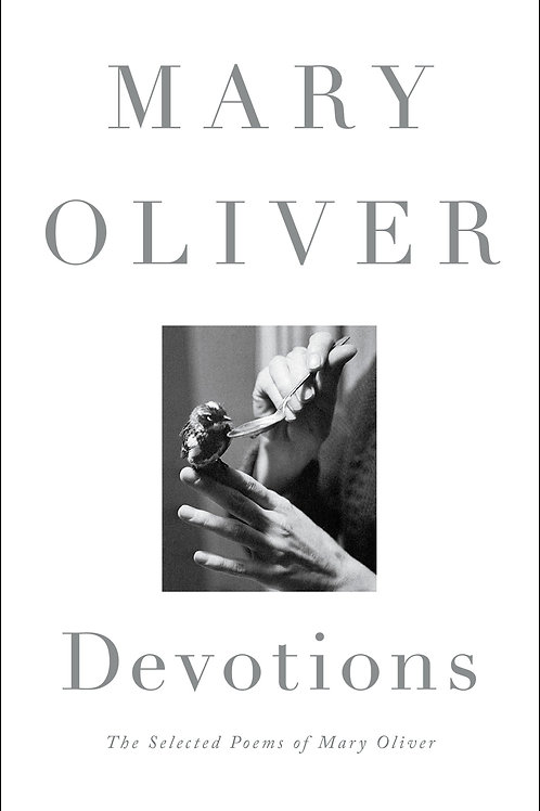 Devotions: The Selected Poems of Mary Oliver (used)