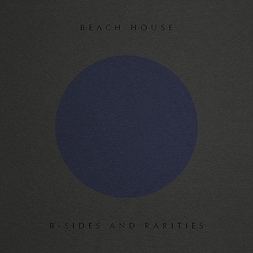"Beach House, ""B-Sides and Rarities"""