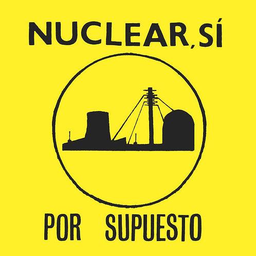 """Aviador Dro, """"Nuclear Si"""" 7"""""""