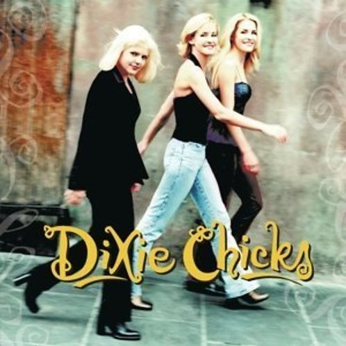 "Dixie Chicks, ""Wide Open Spaces"""