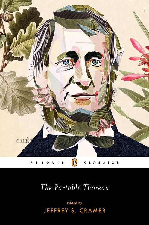 Portable Thoreau by Henry David Thoreau (used)