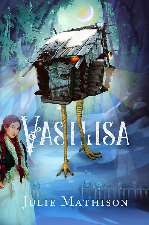 Vasilisa by Julie Mathison