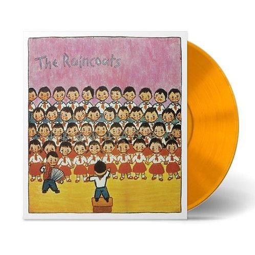"The Raincoats, ""The Raincoats (40th Anniversary Remaster)"""