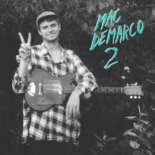 """Mac Demarco, """"2"""""""