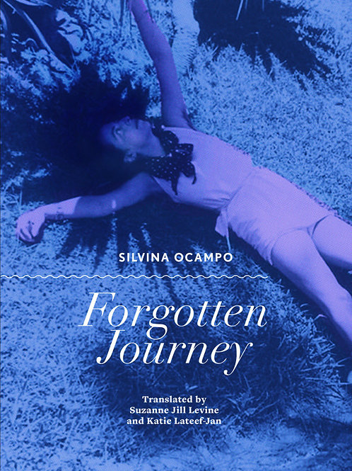 Forgotten Journey by Silvina Ocampo