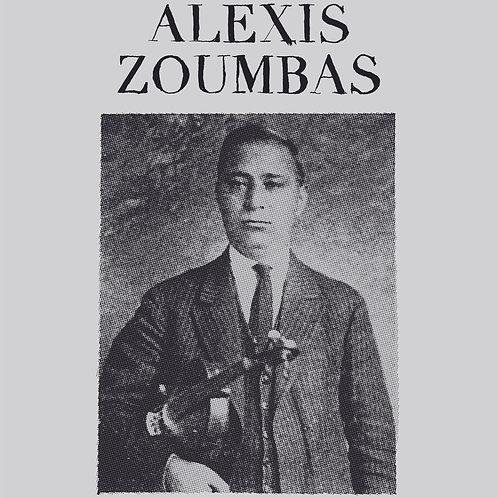 "Alexis Zoumbas, ""Alexis Zoumbas"""