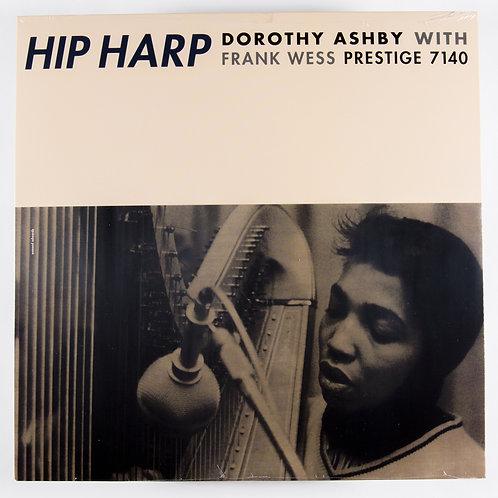 "Dorothy Ashby, ""Hip Harp"""