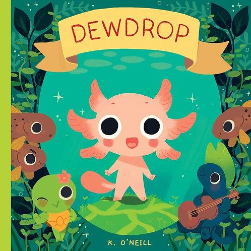 Dewdrop by K. O'Neill