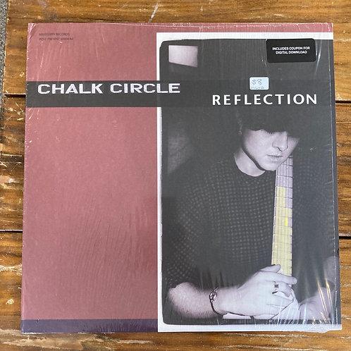 Chalk Circle, Reflection USED