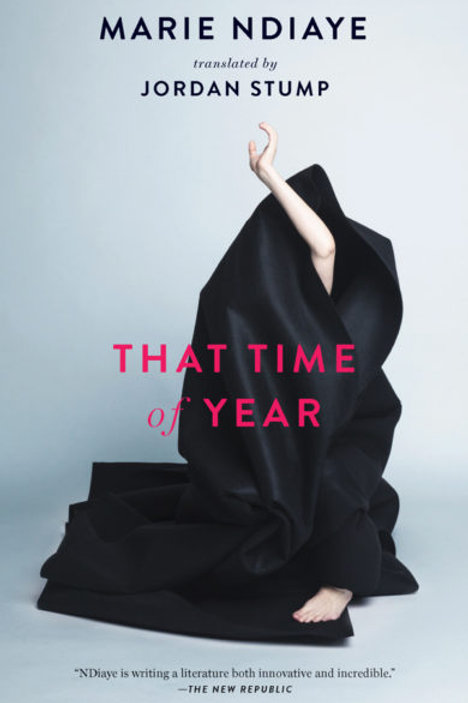 That Time of Year by Marie NDiaye