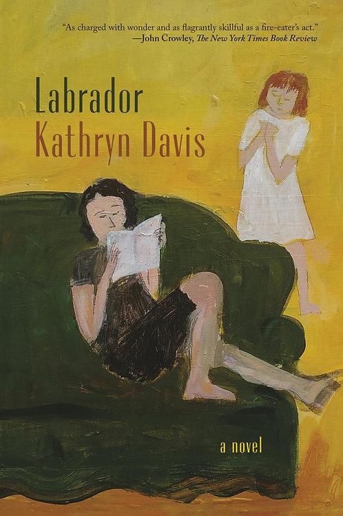 Labrador by Kathryn Davis