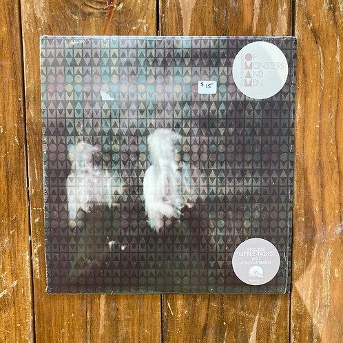 "Of Monsters and Men, ""Útí Sjó Og Inní Skóg"" USED EP"