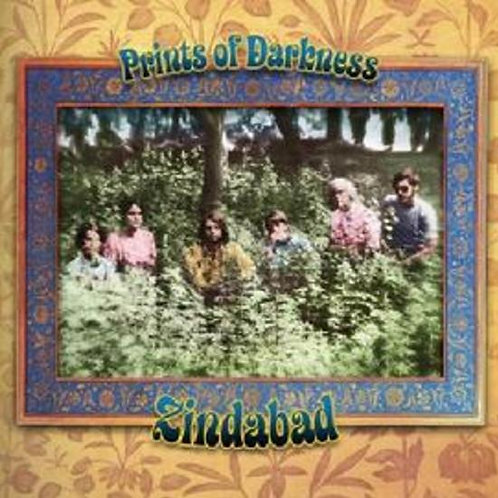 "Prints of Darkness, ""Zindabad"""