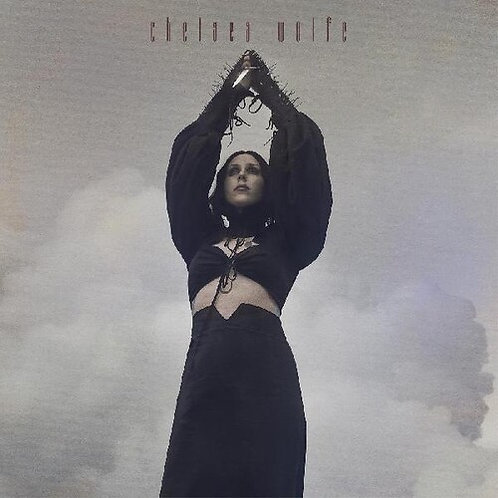 """Chelsea Wolfe, """"Birth of Violence"""""""