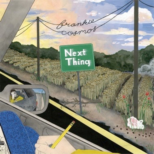 "Frankie Cosmos, ""Next Thing"" Cassette"