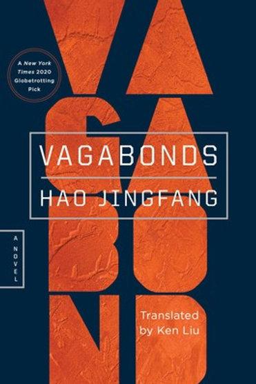 Vagabonds by Hao Jingfang
