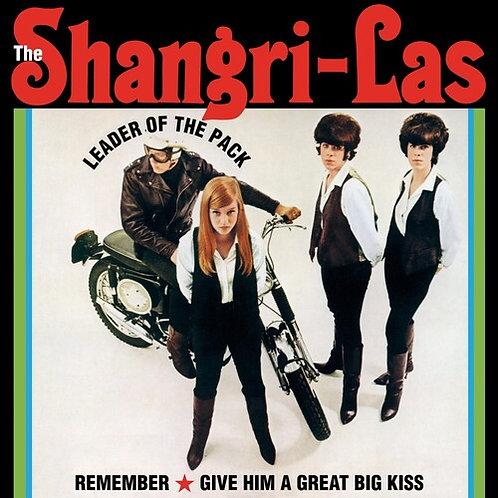 """Shangri-Las, """"Leader of the Pack"""""""