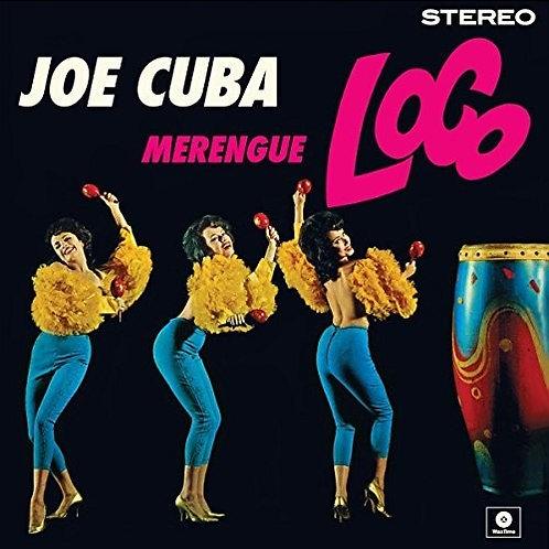 """Joe Cuba, """"Merengue Loco"""""""
