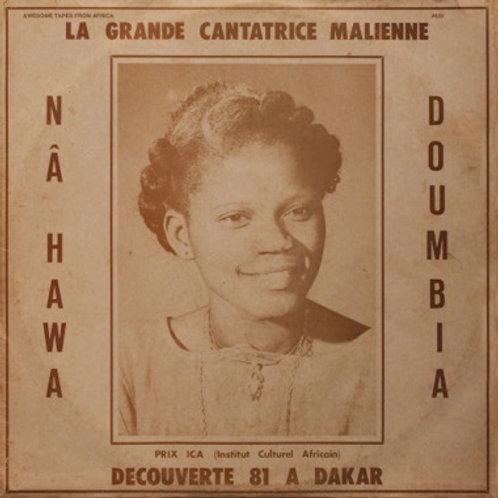 "Nahawa Doumbia, ""La Grande Cantatrice Malienne, Vol. 1"""