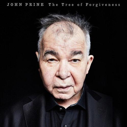John Prine, Tree of Forgiveness