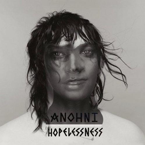 "Anohni, ""HOPELESSNESS"""