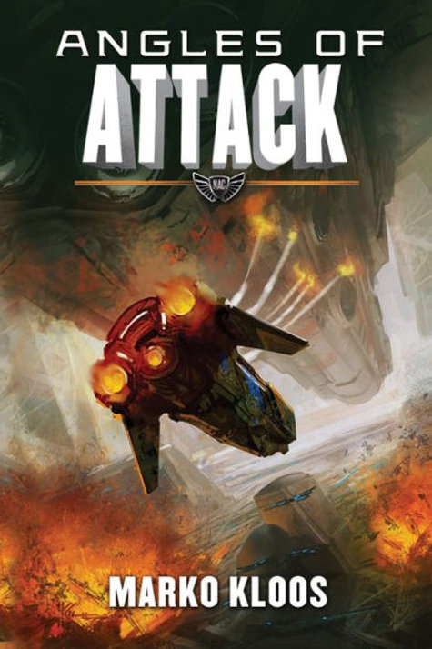 Angles of Attack by Marko Kloos (used)