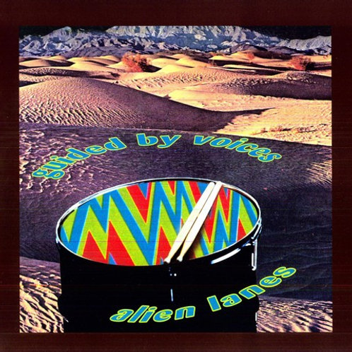 """Guided By Voices, """"Alien Lanes"""""""