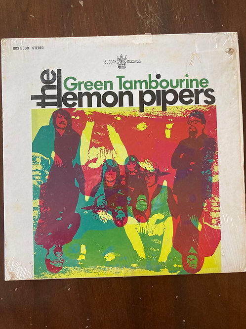 """The Lemon Pipers, """"Green Tambourine"""" USED"""
