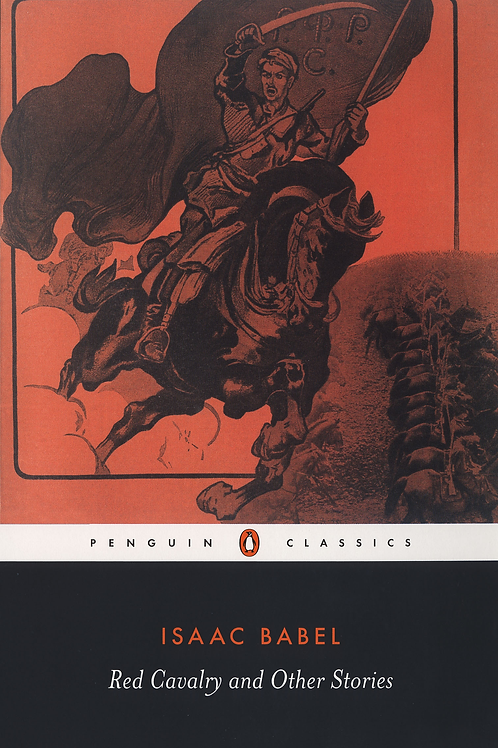Red Cavalry and Other Stories by Isaac Babel (used)