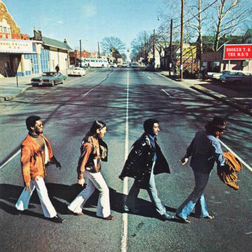 "Booker T & The M.G.'s, ""McLemore Avenue"""