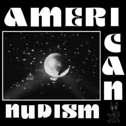 "American Nudism, ""Negative Space"" 7"""