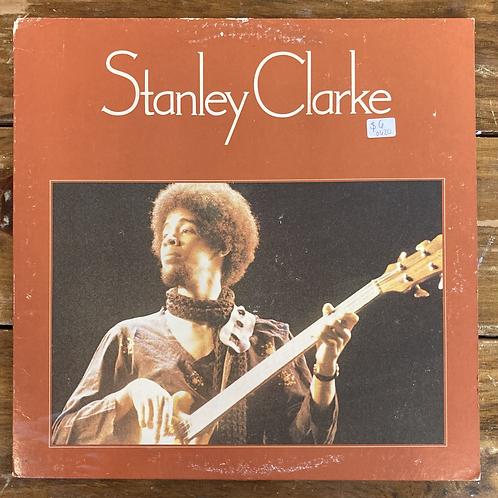 Stanley Clarke, S/T USED