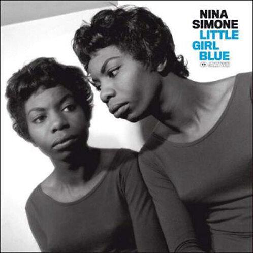 """Nina Simone, """"Little Girl Blue"""""""