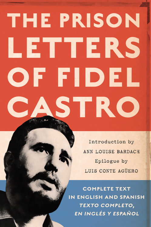 The Prison Letters of Fidel Castro (used)