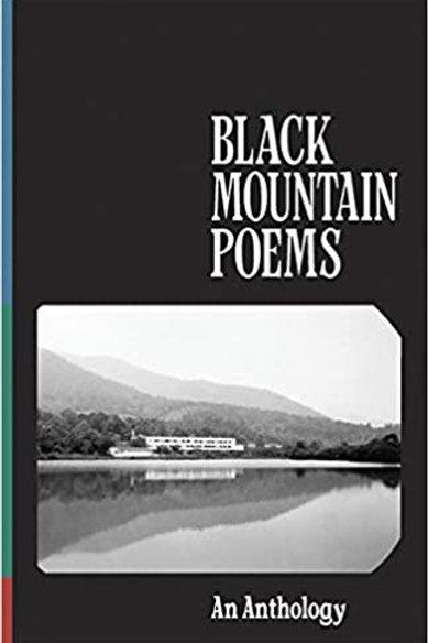 Black Mountain Poems
