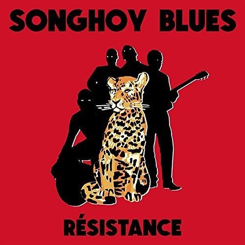 "Songhoy Blues, ""Resistance"""