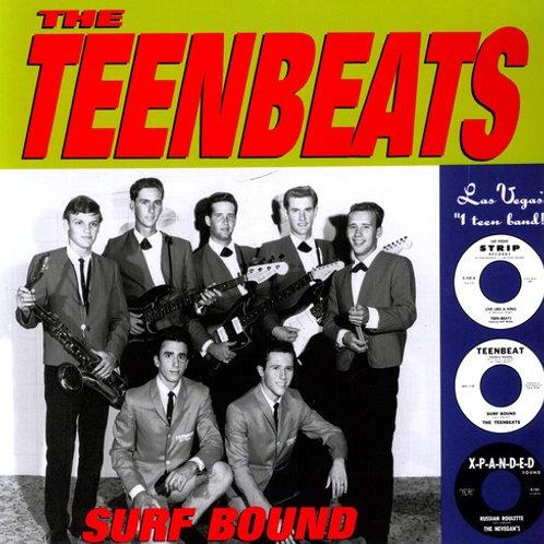 "The Teenbeats, ""Surf Bound"""