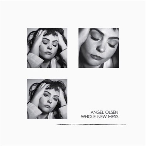 "Angel Olsen, ""Whole New Mess"""