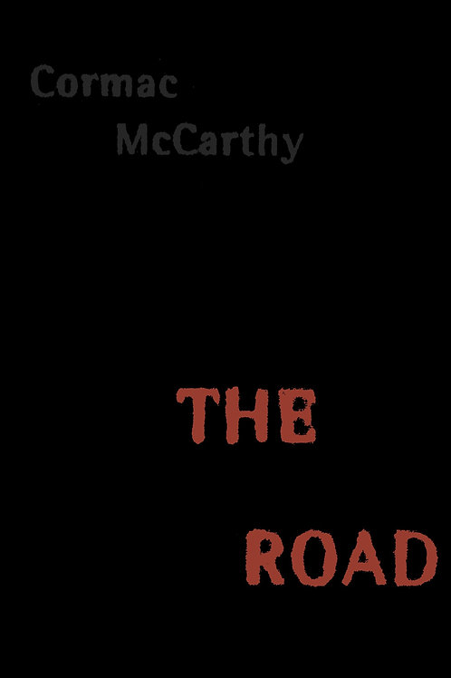 The Road by Cormac McCarthy (used)