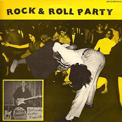 Rock & Roll Party Compilation