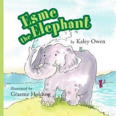 Esme the elephant