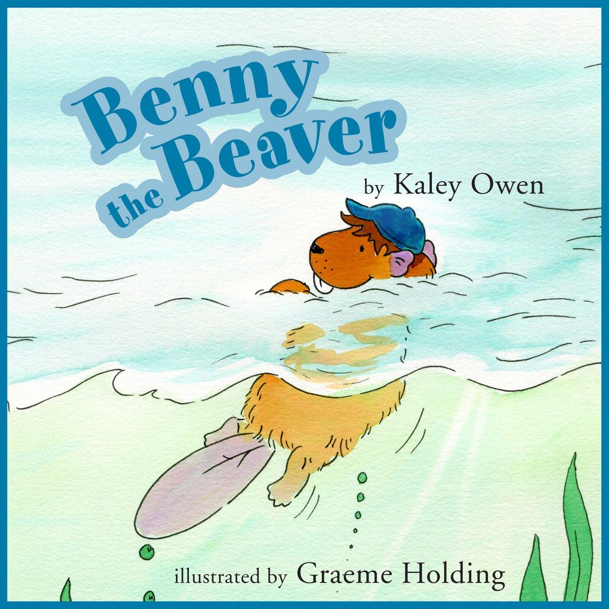 Benny the Beaver
