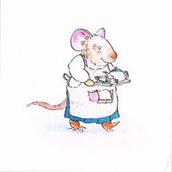 Nanny Mouse