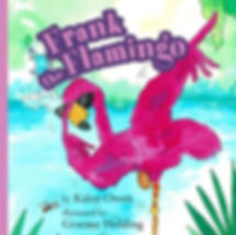 Frank the Flamingo