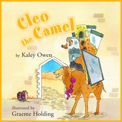 Cleo the Camel
