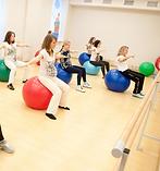 фитнес для беременных, йога для беременных, подготовка к родам