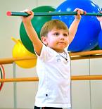 детский фитнес, гимнастика для детей, секции для детей