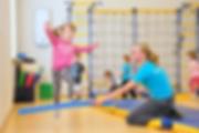 Физкультурно-оздоровительная программа для детей от 3-х до 6-ти лет Smart Sport в первом фитнес-клубе для детей KidnessClub