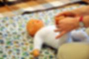 Занятия по индивидуальной подготовке к родам в KidnessClub